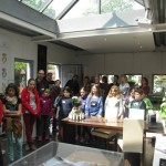 Schmuckworkshop Kinder