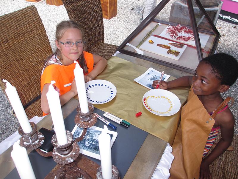 Workshop Kinder