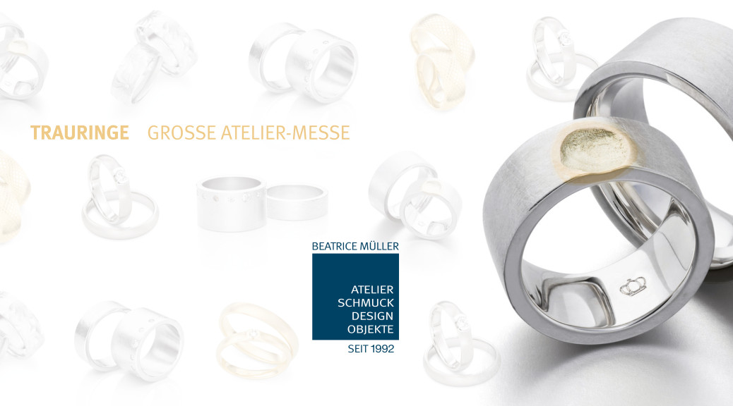 ATELIER-MESSE TRAURINGE